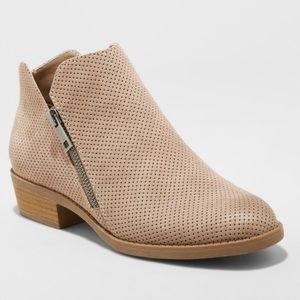 Brand New - With Tags! Women's Ankle Booties